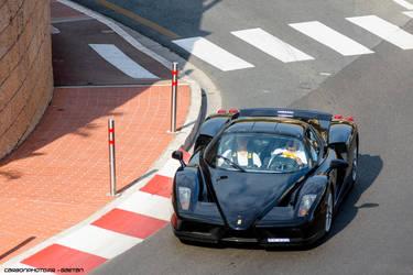 Ferrari Enzo by Attila-Le-Ain