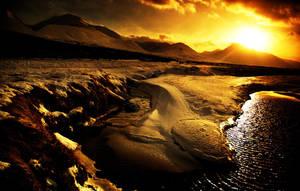 true magic - Azyl's on Iceland by PatiMakowska