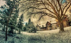Happy Winter by PatiMakowska