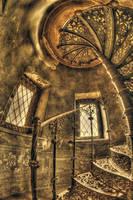 Golden Age by PatiMakowska