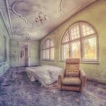 Silent Springs by PatiMakowska