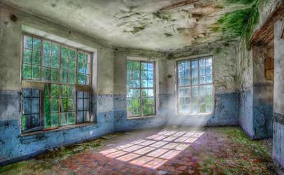 The Inside by PatiMakowska