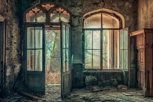 and no more by PatiMakowska