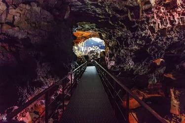 The wondrous world under the surface - Iceland by PatiMakowska