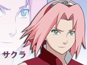 Sakura by xXSeiren-HimeXx