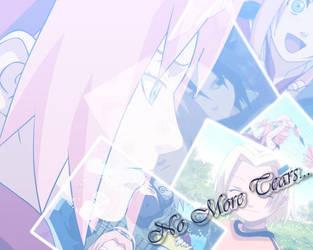 No More Tears by xXSeiren-HimeXx