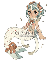 Shampoo | Personal by Chaunter