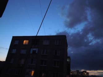 Clouds by crawlinghybrid2001