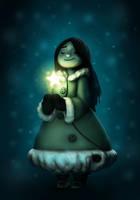 Aliyah the Starmaker by TheRedBarn