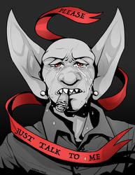just talk to me by NEOmi-triX