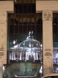 National Library is reflected by venska