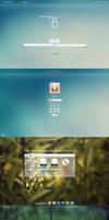 Windows 8 - Codename: Morph by minhtrimatrix