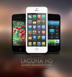Laguna HD has been updated on Cydia by minhtrimatrix