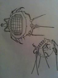 Eyebot by Gizmo250