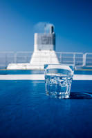 vodka on deck by DegsyJonesPhoto