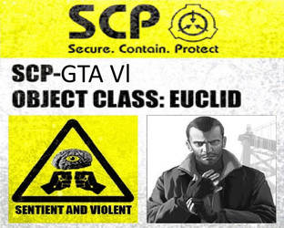 SCP-gta 4 by Art-Pz