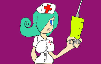 Miss-medical by joshua786100