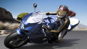 Ana moto by pumpkinman68