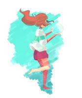 Chihiro by Gabrielleh