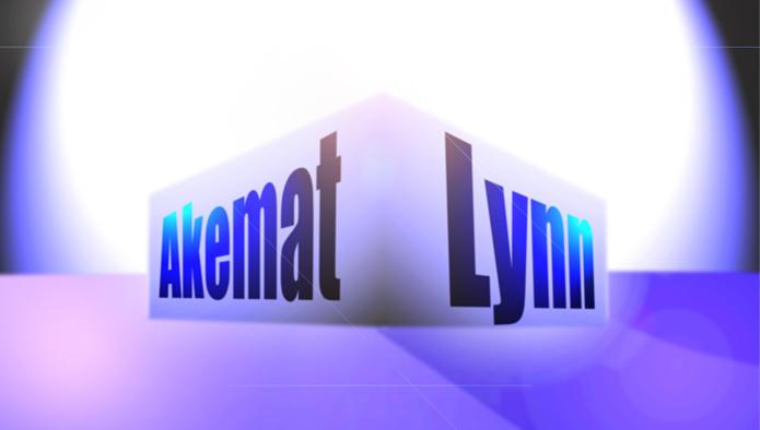 Akemat-Lynn's Profile Picture