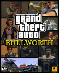 Grand Theft Auto Bullworth by Akemat-Lynn