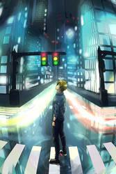 Makoto by izumichan37