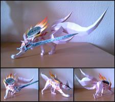 Amaterasu by Destro2k