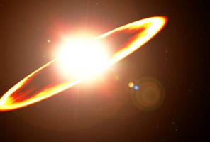 Supernova by TBH-1138