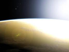 Good Morning, Venus by TBH-1138