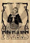 freaks by ayillustrations