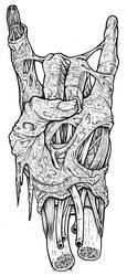 Horns by ayillustrations