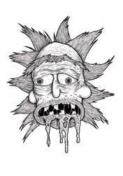 Rick by ayillustrations