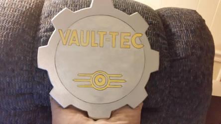 Vault Boy Base by ChupaCabraThing