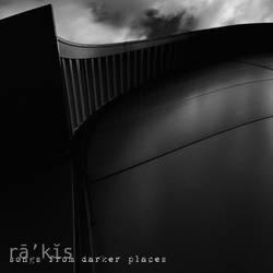 Rakis by chriseastmids