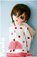 Yuuta: Waiting by Akasarushi