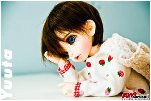 Yuuta: Oh No... by Akasarushi