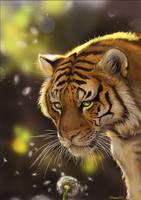 Tigers Day by Furrirama