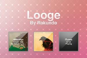 Looge by rhyguy