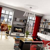 livingroom 02 by tancute