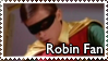 Stamp - 60s Robin Fan by robingirl