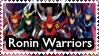 Stamp - Ronin Warrior Fan by robingirl