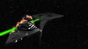 Star Wars - Emperor's Wrath by Schnellchecker