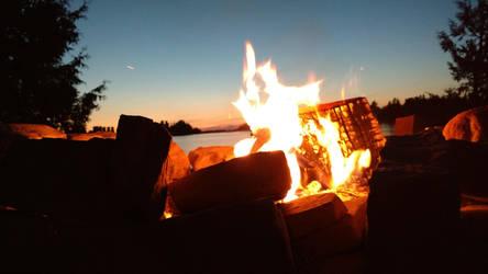 Fire by itasasu4ever