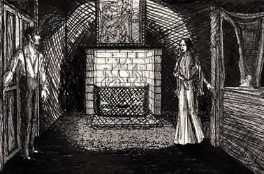 Jane Eyre: After the Fire by alissa26