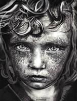 Homeless Angel by XRlS