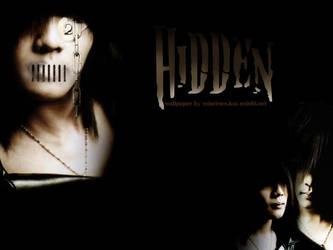 Hidden by kithundra