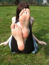 Hide and Seek Soles by Foxy-Feet