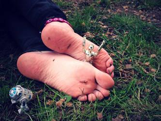 Droids Swallowed by Foxy-Feet