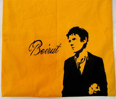 Beirut - Bag by RocketBabyDoll