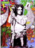 Morrison by AZIZA-FEMI